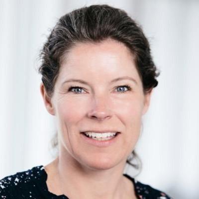 1. Denmark - Speaker 2 Camilla Holbech- Energy Counsellor Offshore Wind, the Embassy of Denmark
